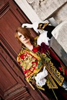 Versailles - Noble Kamijo 2 by Camui--Gackt
