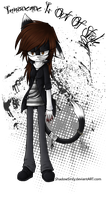 Innocence Is Out Of Style ID by ShadowSinty