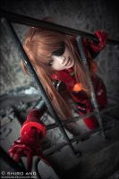 Evangelion: 3.0 - 13 by shiroang