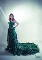 Poison Ivy by KiraKouture