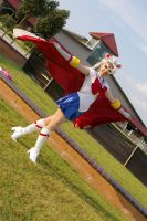 Manga Sailor Moon by SinnocentCosplay