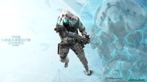Ghost Recon Online Wallpaper Assassins Creed Pack by neonkiler99