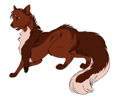 Redcloud by Aspendragon