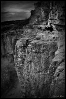 Rock climbing 2 by ManuelKlar