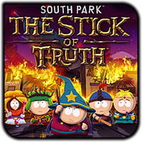 South Park: Stick Of Truth by PirateMartin