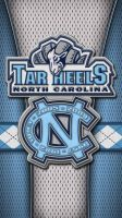 MyTarHeels-patch-iPhone by vectorgeek