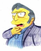 Fat Tony by Eddie-Lou-Fan