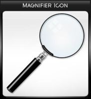 Magnifier by CreativeGeekDesigns