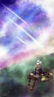 Celestial Realms by C2ii