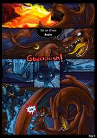 Legendary::::..Page 4 by guardianofire