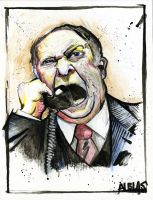 AngryBoss by alblas---timms