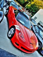 Grand Sport by PhotographiCreed