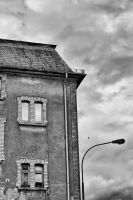 old house II (reworked) by RaMaKrAmA
