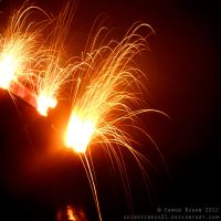 Sparks! by skinsvideos21