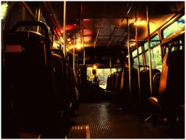 Public transport by demor