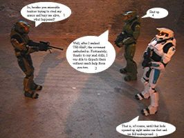 Halo: Reloaded part 11 by Anakin13