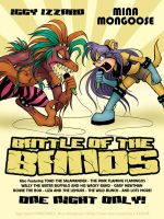 Battle of the Bands by Yastach