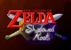 The Legend of Zelda: Shadowed Roots by Tempest-Bound