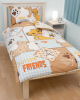 The Lion king Bedding by animal-lover-247