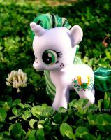 Lucky Charm by okiegurl1981