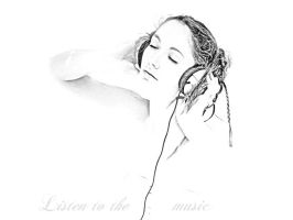 Listen to the music by Flore