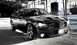 Dodge Charger SRT8 - 3 by PrimalOrB