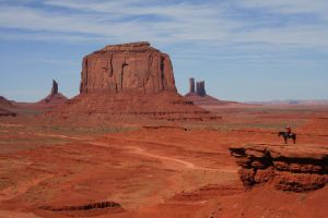 Monument Valley 2 - Sept. 07 by HaVoCMaN