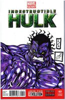 dark hulk remark by darkartistdomain