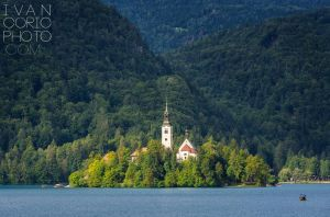 Bled by ivancoric