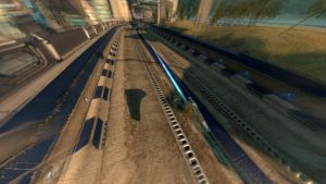 WipEout HD: And then I said ZOOM! by Spyro2bro