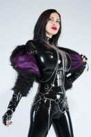 Rock n Rubber by Ariane-Saint-Amour