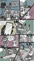 You're Putting Your Fingers Where?? by RareWhoRoastBeast