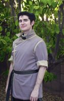 Bolin Cosplay 2 by Agam720