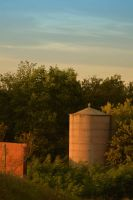 Single Silo by various126