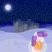 Sweetie Bot Winter Soul by tallgrass