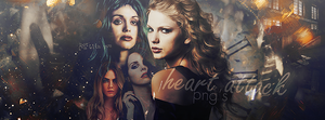 Heart Attack Png's by AHTZIRIDIRECTIONER