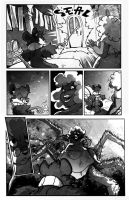 My Time with Clive vol. 1 pg 21 by JDCalderon