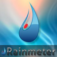 Rainmeter new_04 by Ornorm