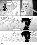 The Unbreakable Bond (Chap.4) Page 74 by Silver-weed