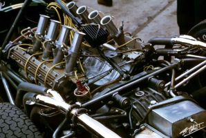 Repco 620 (1966) by F1-history