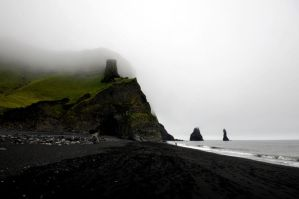 Postcard from Iceland 8 by JACAC