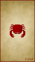 Crab ID by dxd