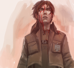 SNK: Eren by electriclimo