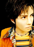 HYDE - You Color My World by Jessy-Scarlet