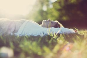 If I just lay here by luuae