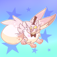 sHINY cIPHER by pupom