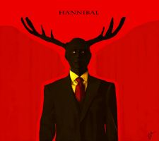 HANNIBAL by THE-SEXY-BEAST