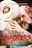 "Crosier on  ""Making Monsters"" by DanielCrosier"