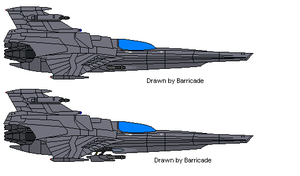 Viper Mark VIII 'Sidewinder' by Barricade