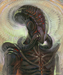 Organic suit by Baphometall